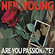 Cover: Neil Young - Are You Passionate? (2002)