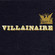 Cover: The Dead Science - Villainaire (2008)